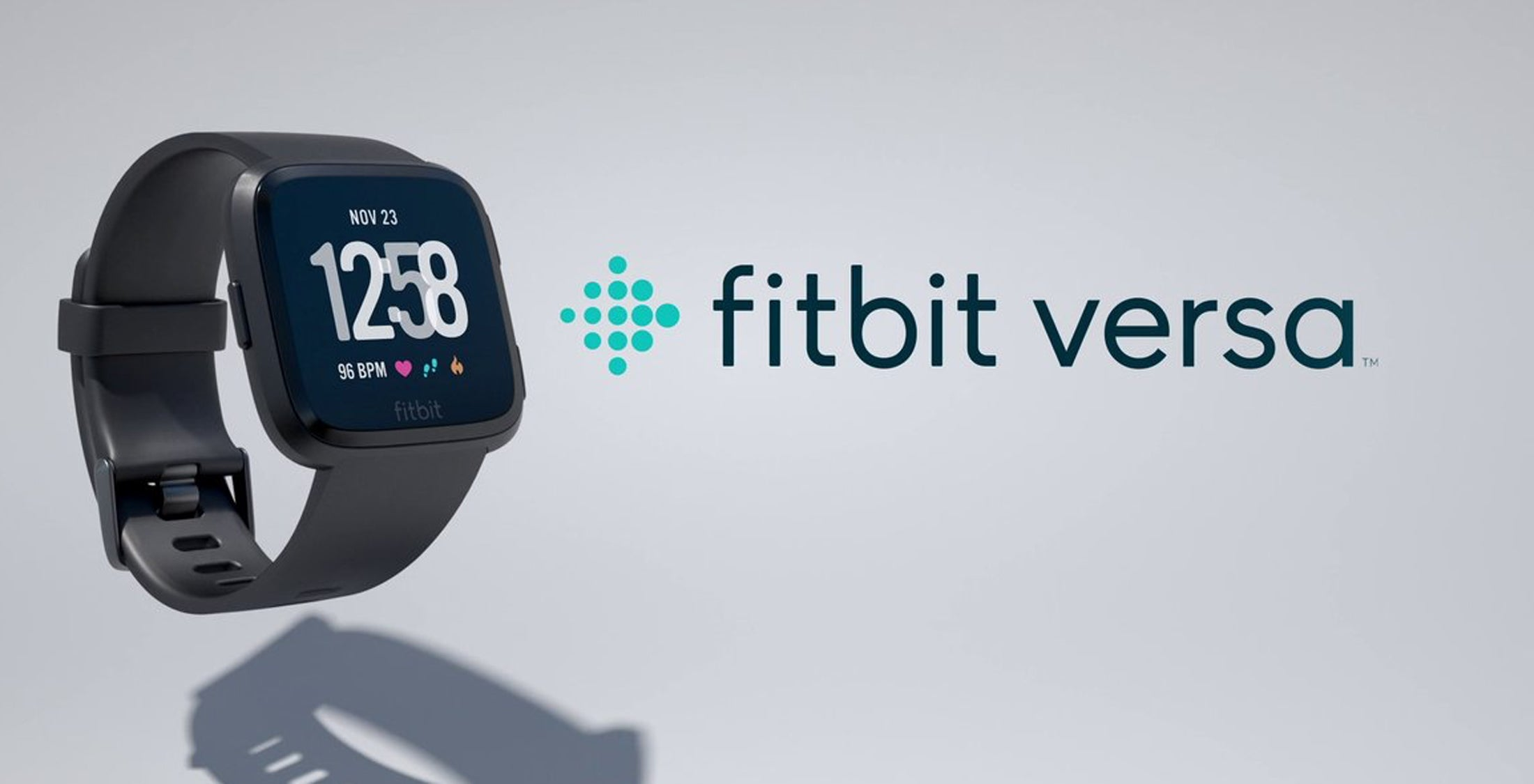 Is Fitbit Versa the 'mass market' smartwatch to succeed ...