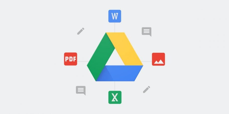 Google Drive is adding a cool new feature to help you get your stuff organised