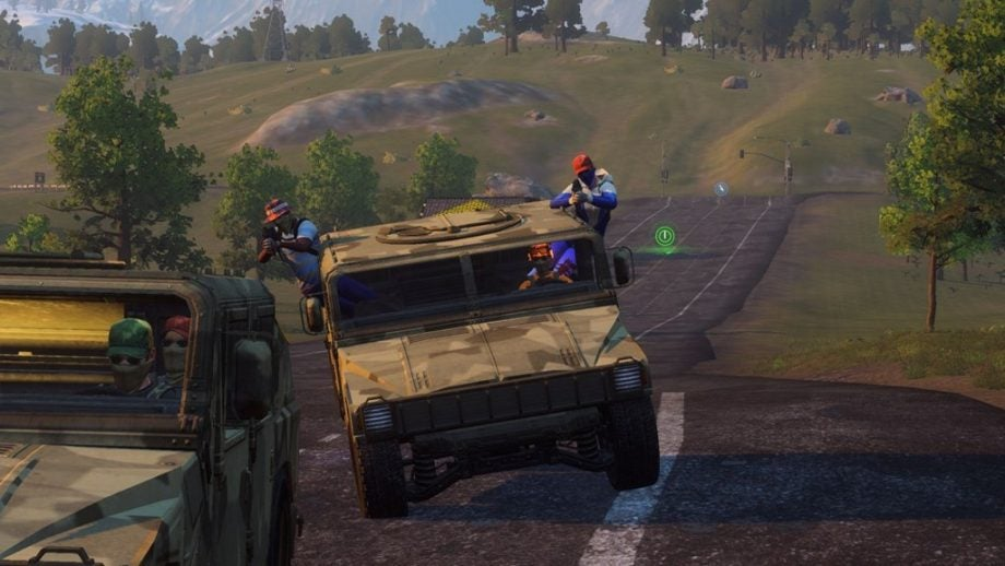 H1Z1 is going free-to-play as it launches official esports