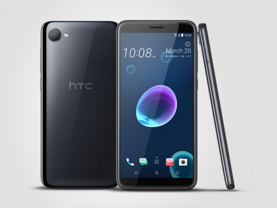 HTC isn't finished yet – a new phone is on the way