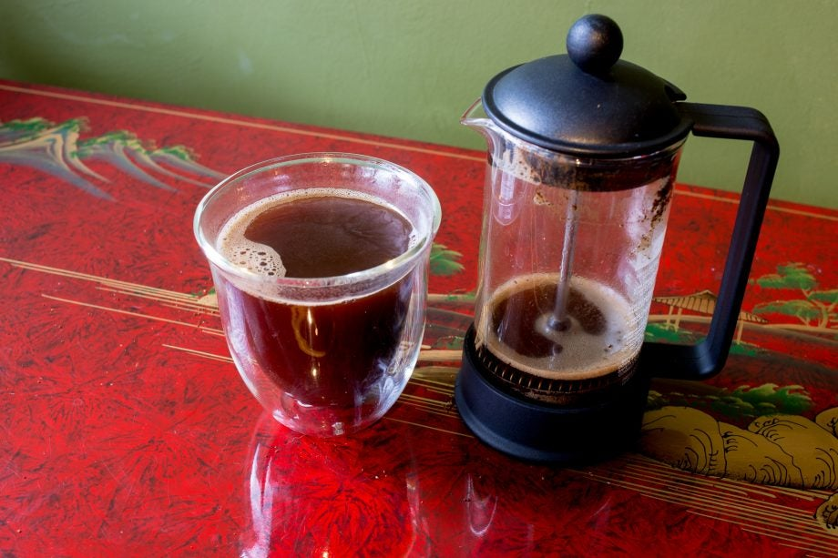 How To Use A French Press Trusted Reviews