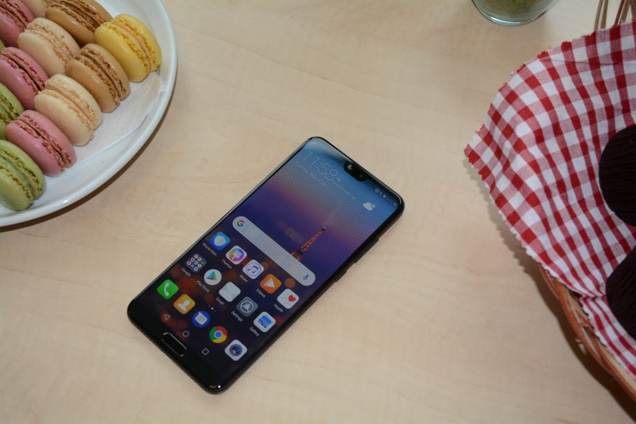 Huawei P20 vs Galaxy S9: Android's best battle it out