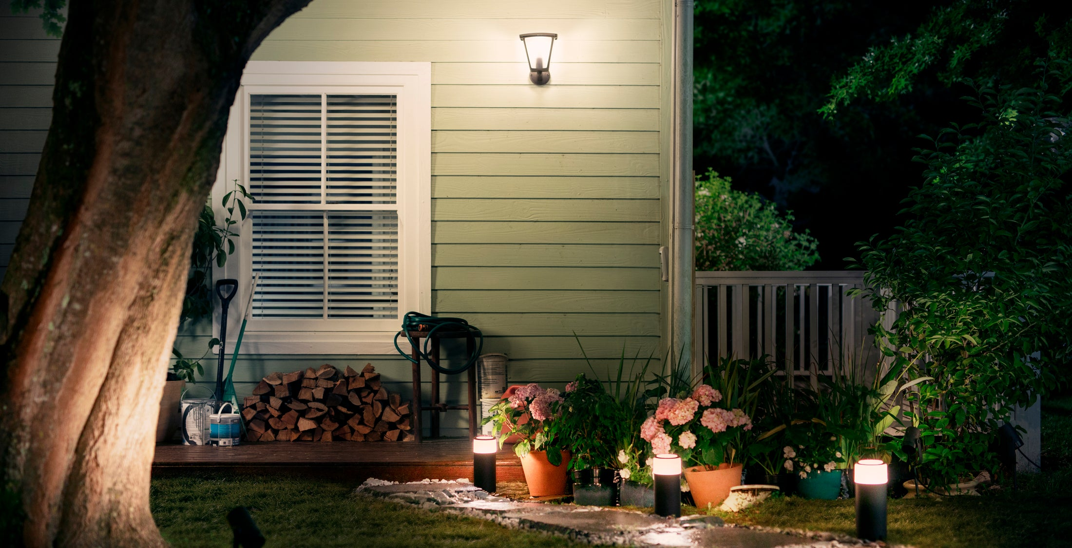 Philips Hue Review Trusted Reviews Household Lighting Wiring Diagram Uk New Outdoor Coming