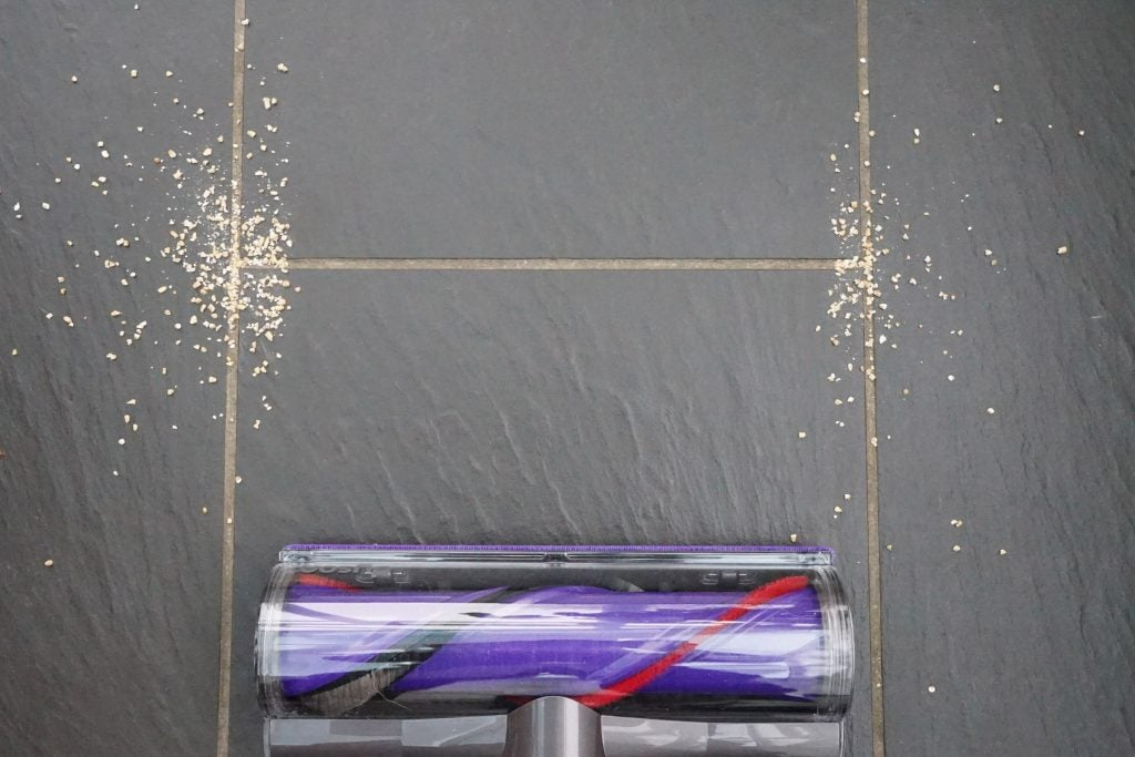 Dyson Cyclone V10 Absolute Review Trusted Reviews
