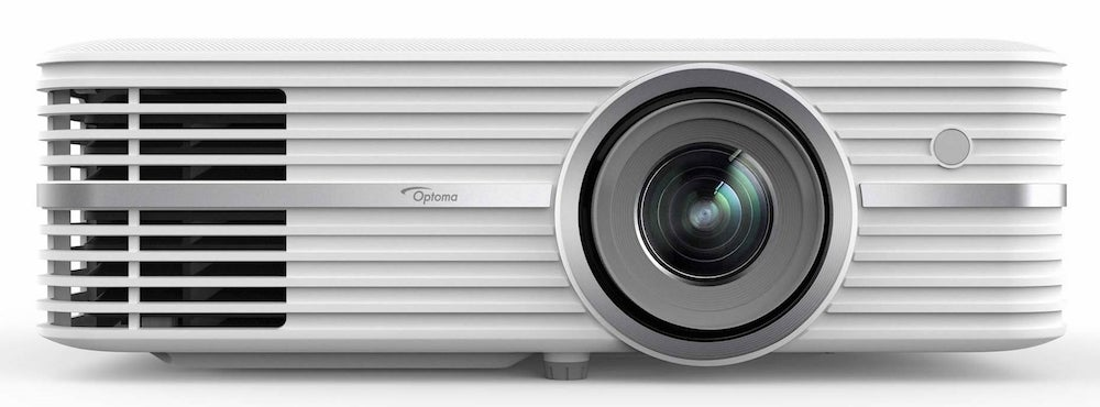 Optoma Uhd40 Review Trusted Reviews