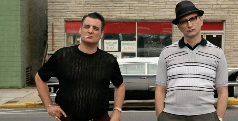 Yes The Sopranos Prequel Movie Is Really Happening