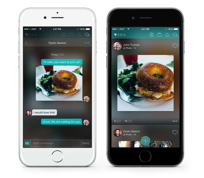 What is Vero? All you need to know about the Instagram competitor
