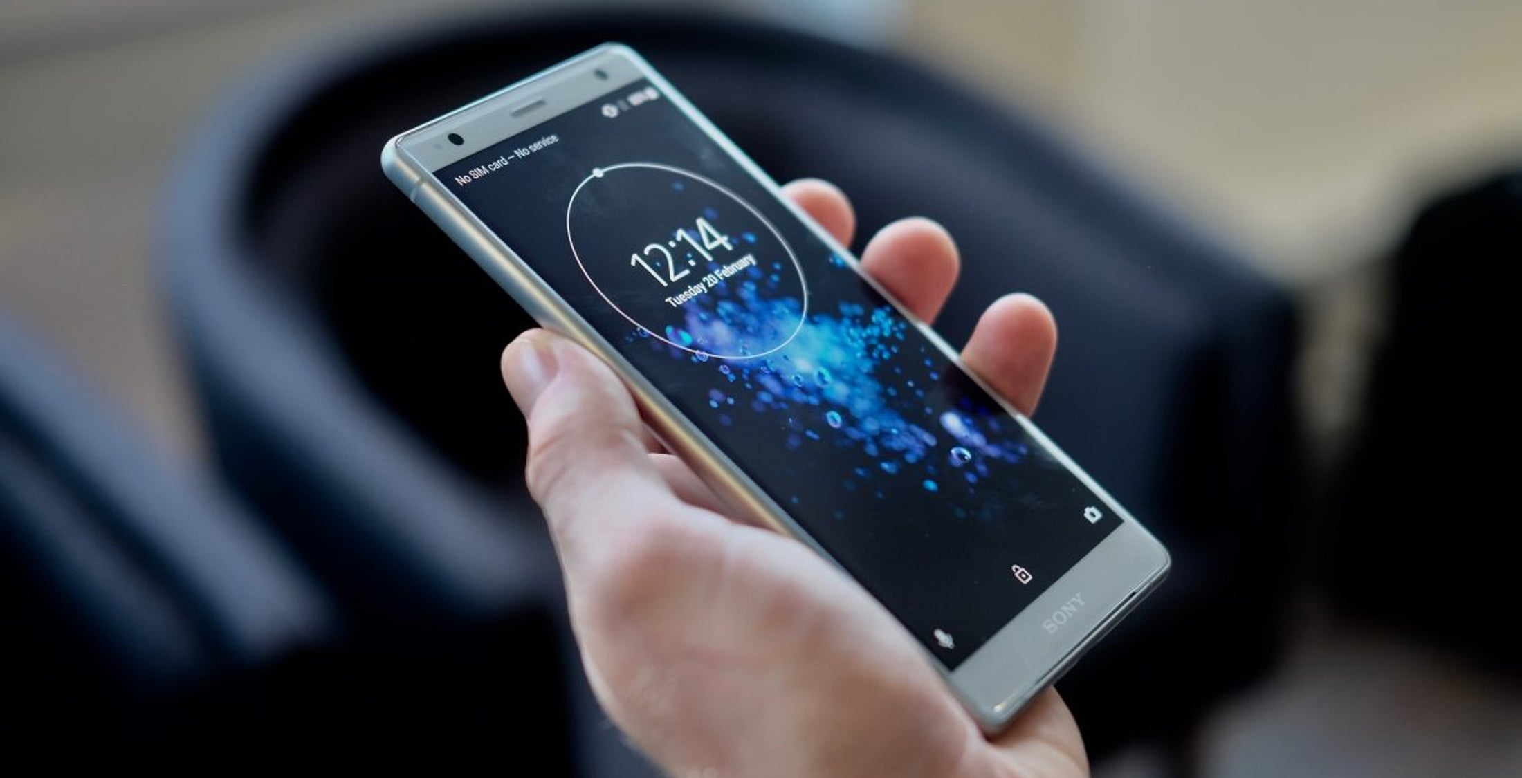 Here's why the Sony Xperia XZ2 ditched the headphone jack