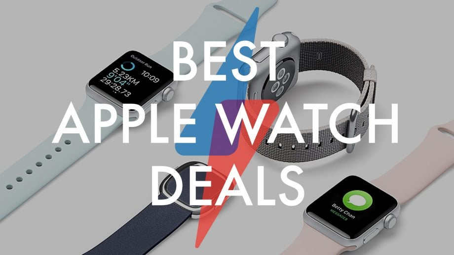 ... Nike+ Series 3. best apple watch deals