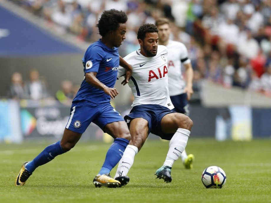 Tottenham Vs Chelsea: Chelsea Vs Tottenham Live Stream: Watch The Premier League