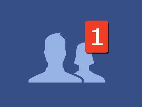 how to clean facebook friends