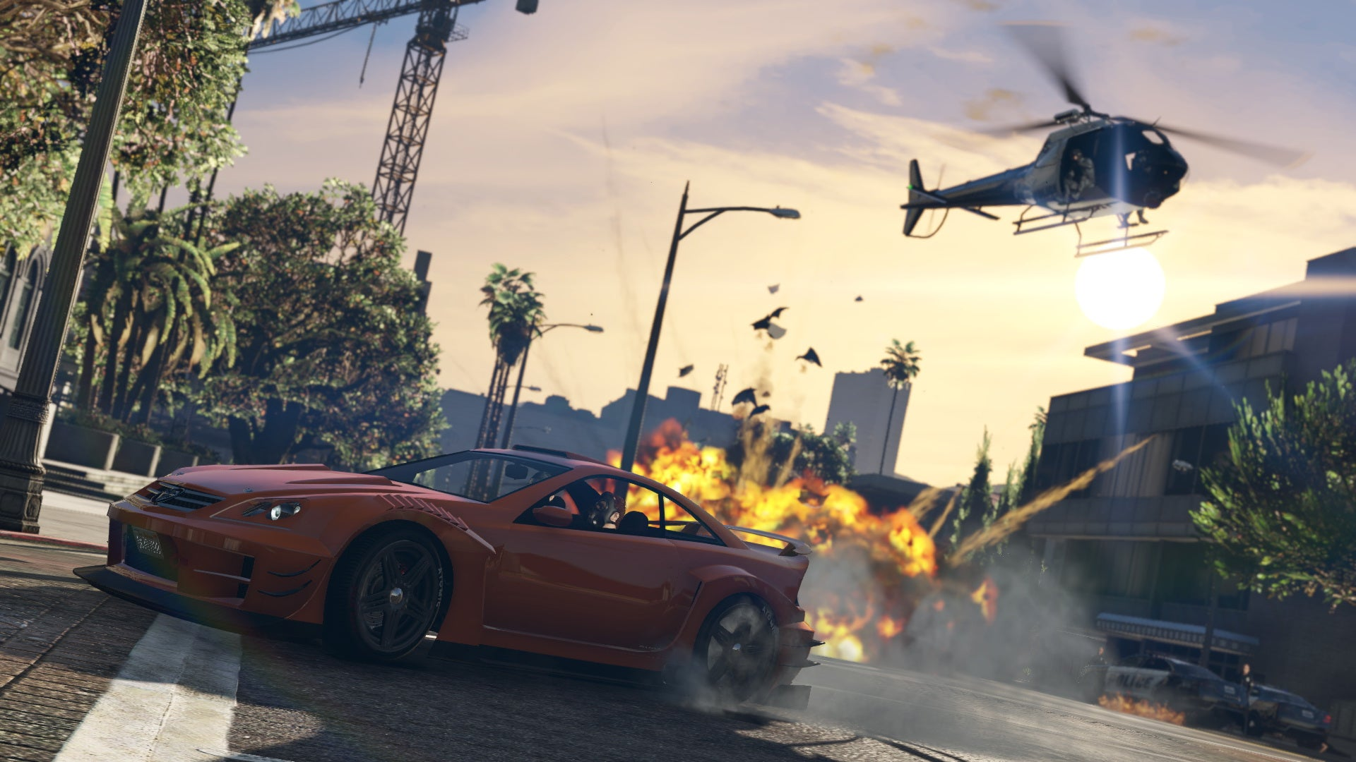 GTA 5: Premium Edition is coming next month - report