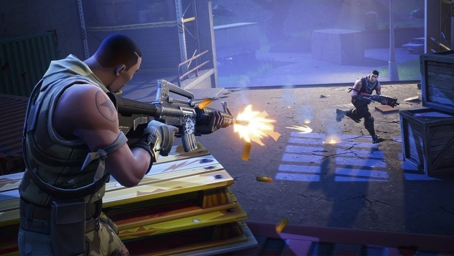 Fortnite Scare Stories: Here's how to actually keep your child safe