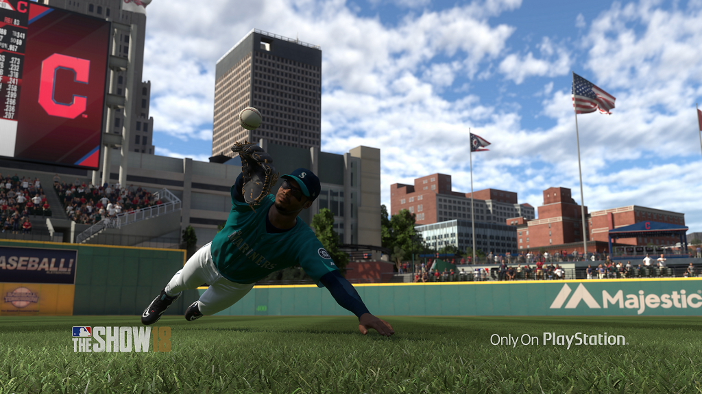 Mlb The Show 18 Review Trusted Reviews