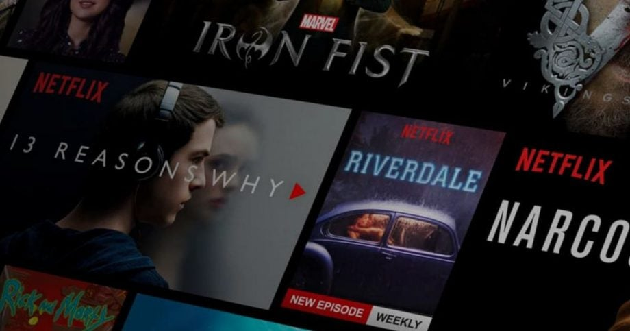 Netflix is removing its user reviews feature that barely
