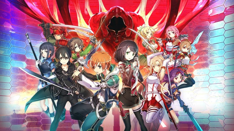 Sword Art Online: Integral Factor to launch worldwide later
