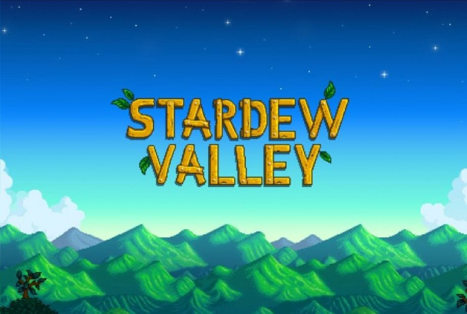 Stardew Valley Tips And Tricks How To Make The Ultimate
