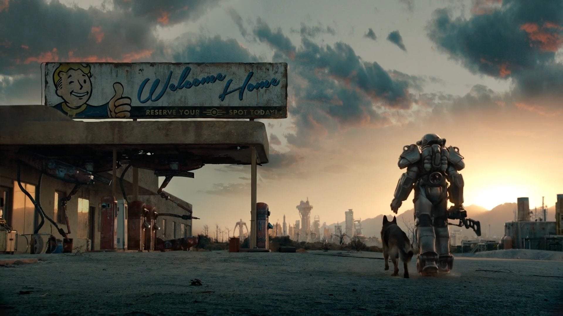 Fallout 5: Things we'd love to see from the post-apocalyptic RPG | Trusted Reviews