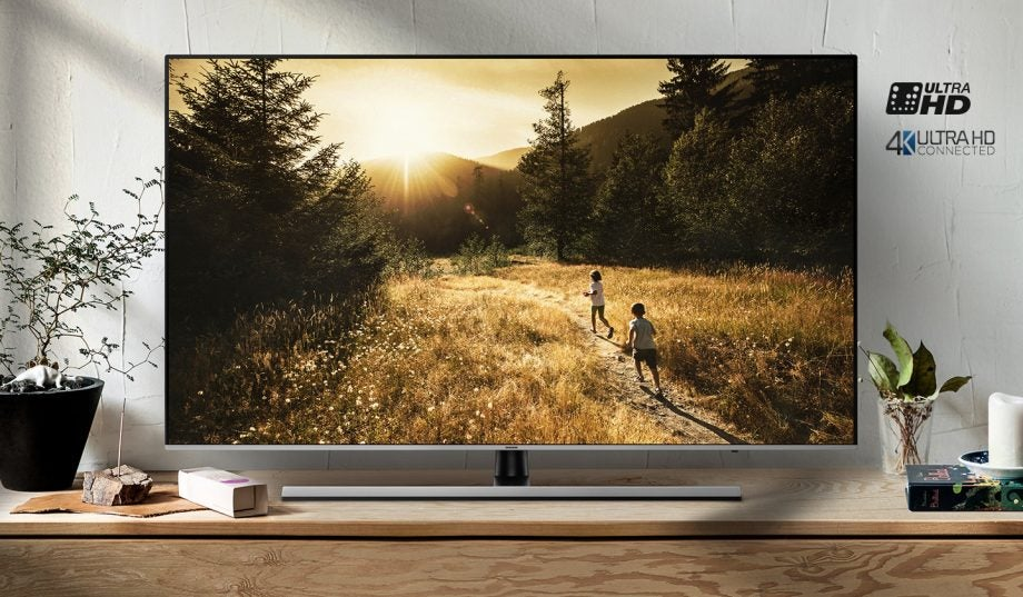 Samsung UE49NU8000 Review | Trusted Reviews