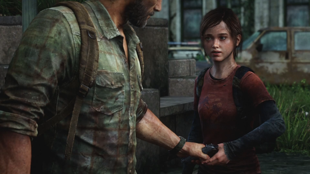 The 10 best PlayStation 4 games