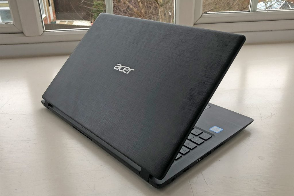 Acer Aspire 3 A315-51 Review  3e4d493be1