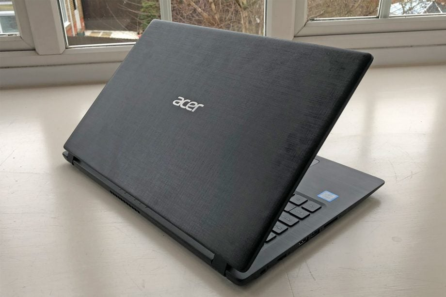 Acer Aspire 3 A315-51 Review | Trusted Reviews