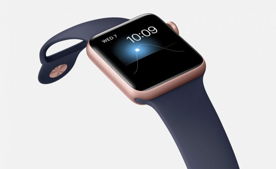 Faulty Apple Watch Series 2 Battery Apple Will Fix It For Free