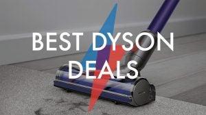 best dyson deals