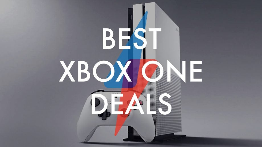 BEST XBOX ONE DEALS