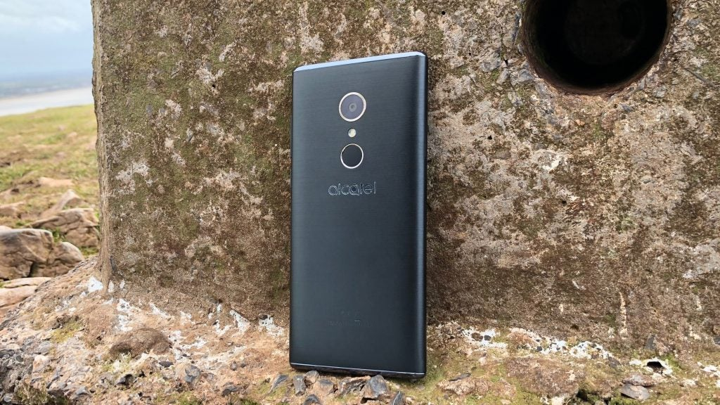 Alcatel 5 review | Trusted Reviews