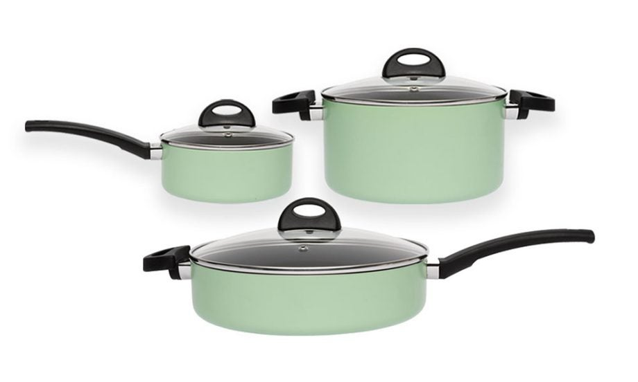 Best Saucepans 2018: Top big and small pans on the market