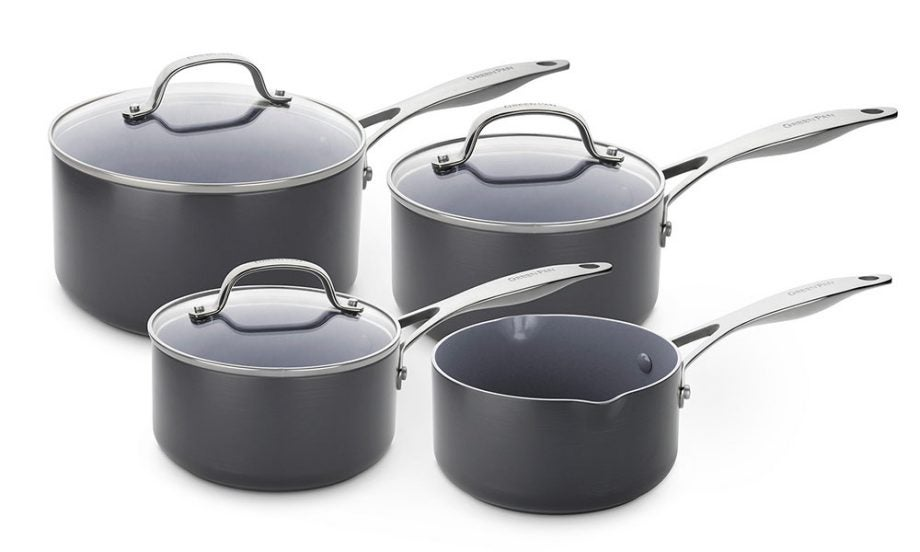 Best Saucepans 2018 Top Big And Small Pans On The Market