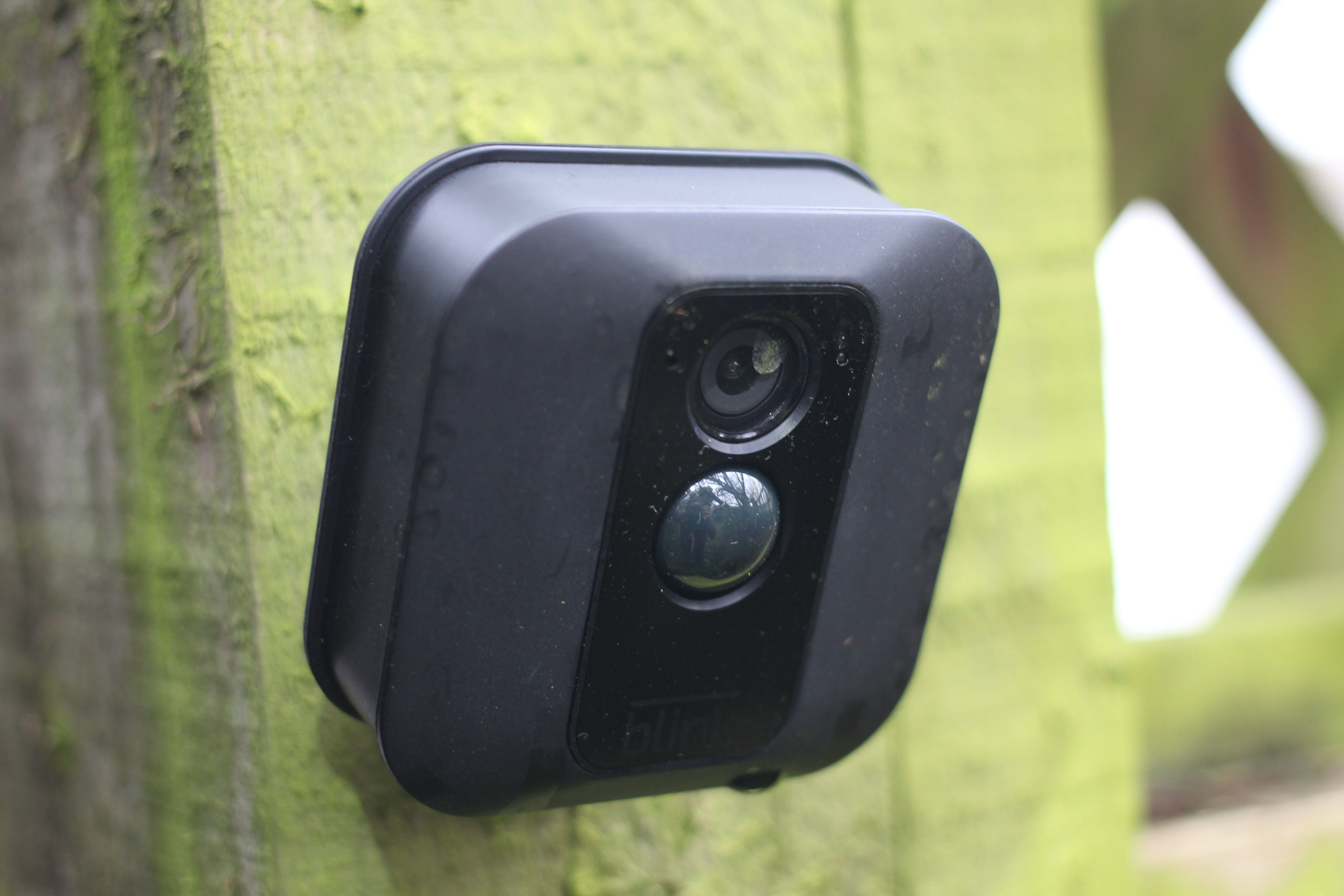 Blink XT Review | Trusted Reviews