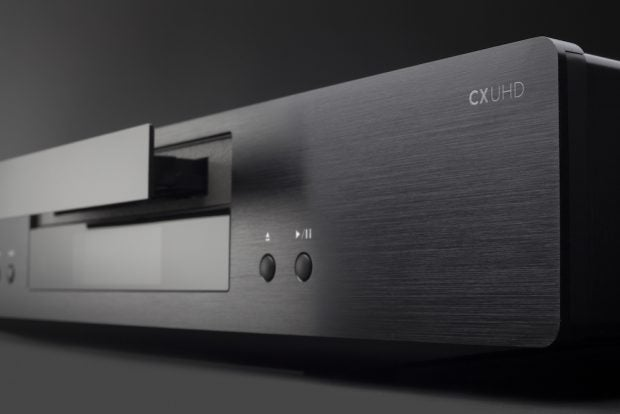 Blu-ray Player | Trusted Reviews