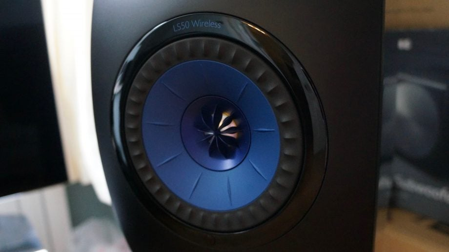 KEF LS50 Wireless Review | Trusted Reviews