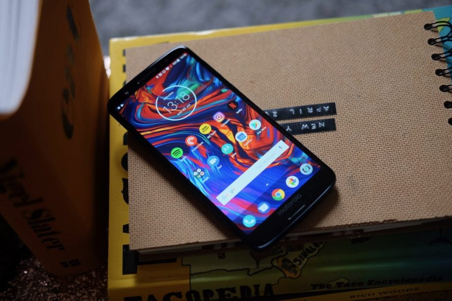 Moto G6 Review: Budget Champion | Trusted Reviews