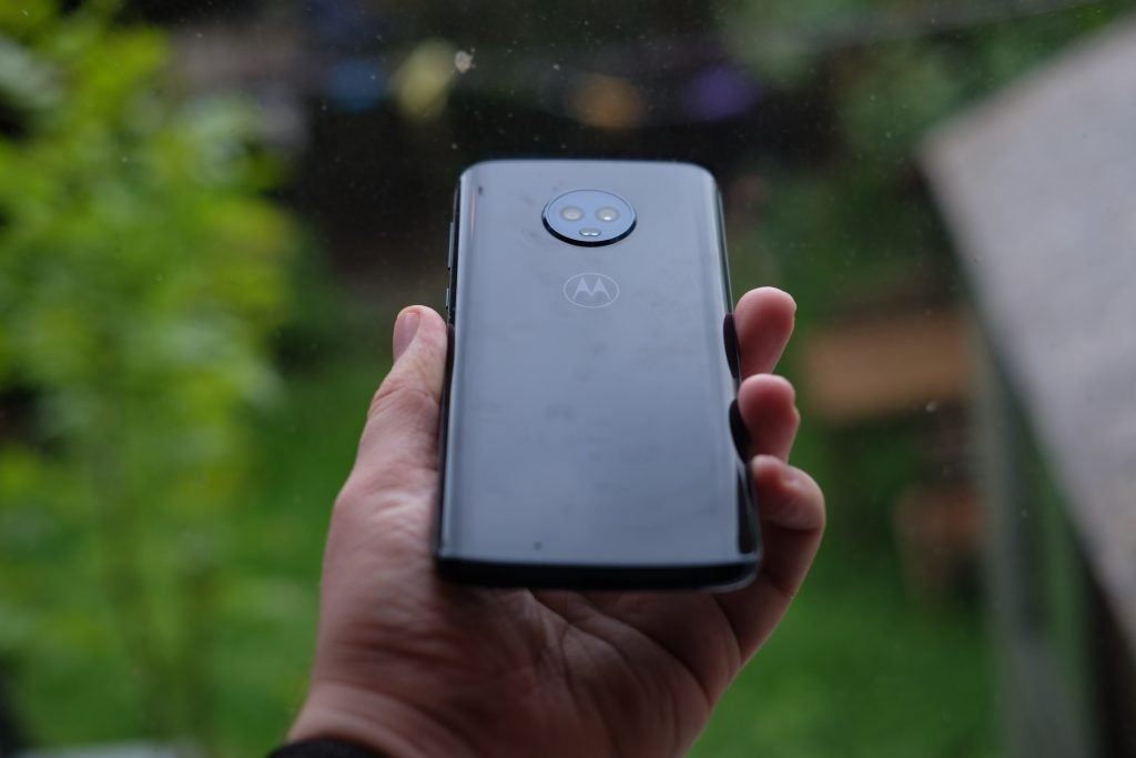 Moto G6 Review: Camera, Battery Life and Verdict | Trusted Reviews