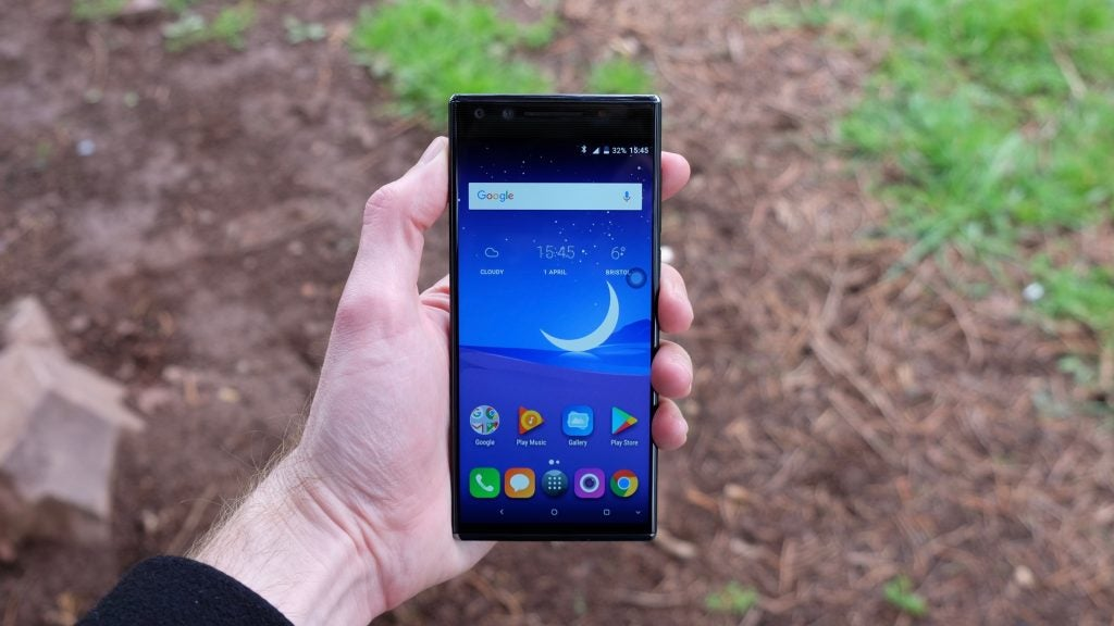 Alcatel 5 review   Trusted Reviews