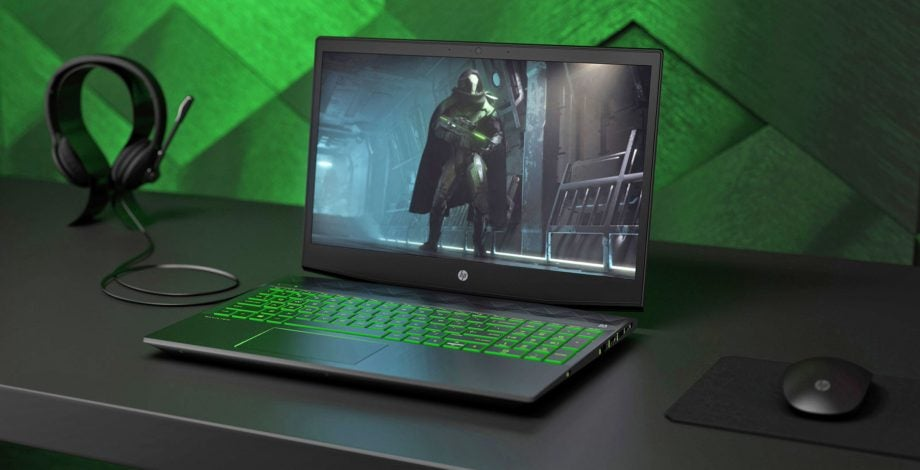 the new hp pavilion gaming range looks perfect for entry. Black Bedroom Furniture Sets. Home Design Ideas