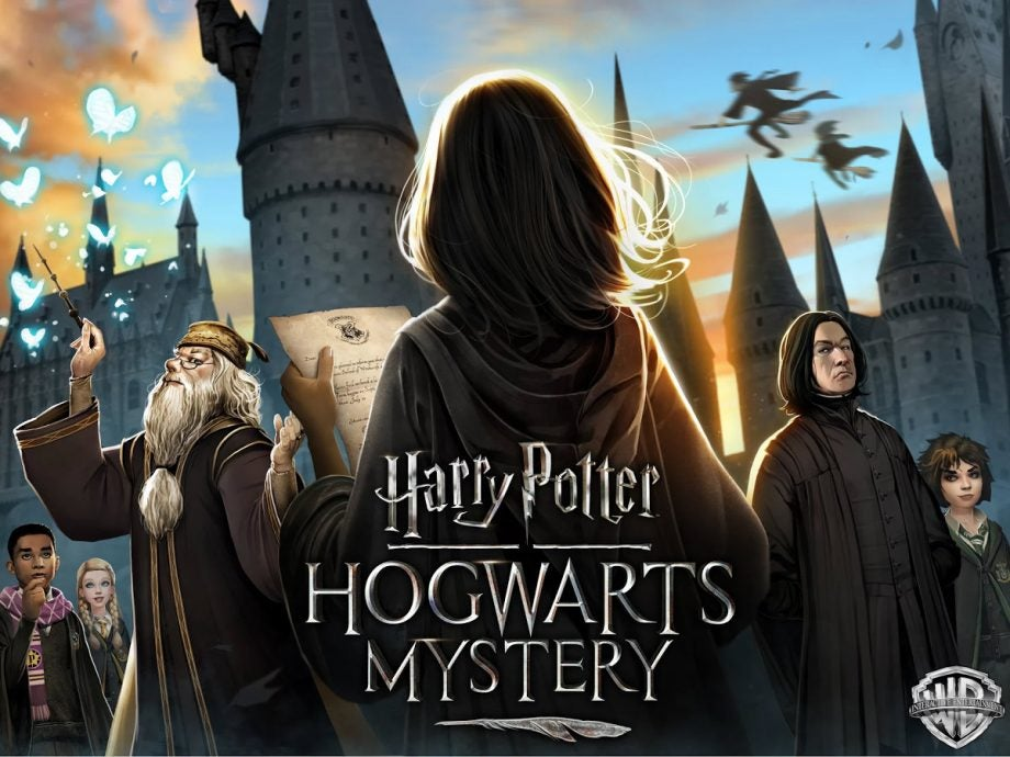 hogwarts mystery game download