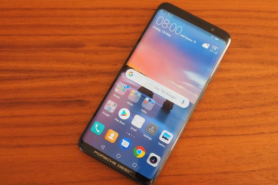 Huawei Mate RS Review | Trusted Reviews