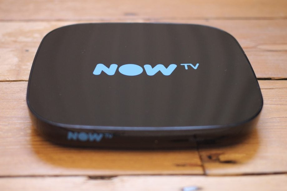 Now TV Smart Box Review: dish-free Sky content meets