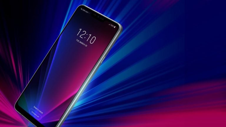 LG G7 vs Samsung Galaxy S9: Which Android phone is right ...