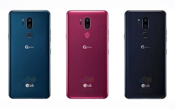 LG G7 vs LG V30: Which flagship is king? | Trusted Reviews