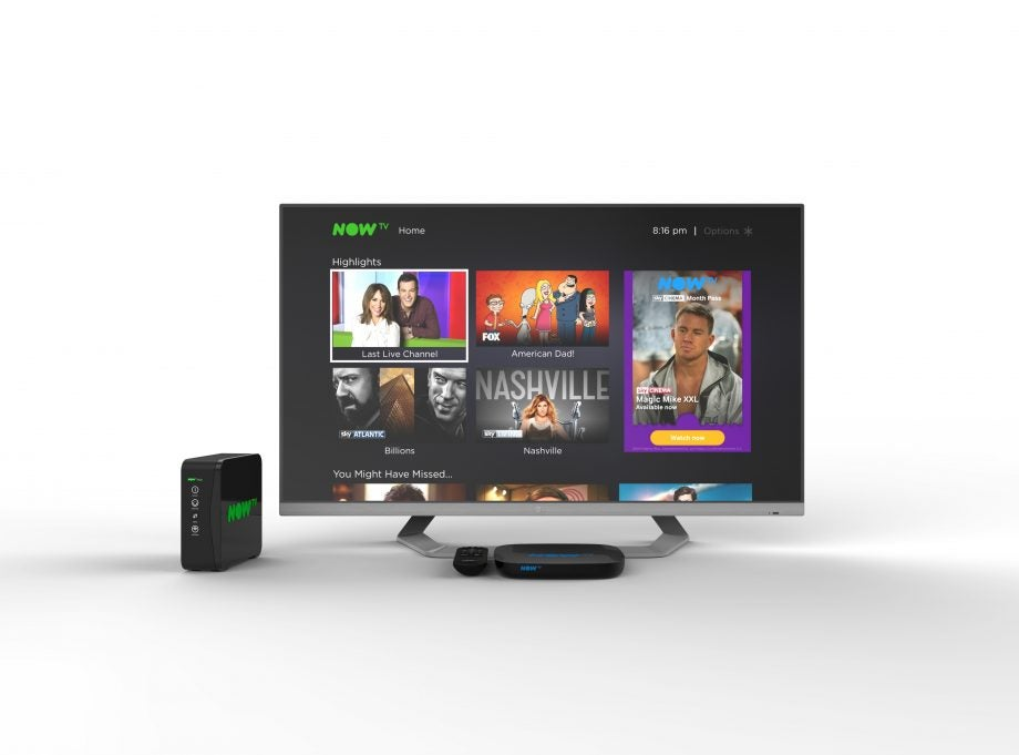 Now TV Smart Box Review: dish-free Sky content meets Freeview tuner