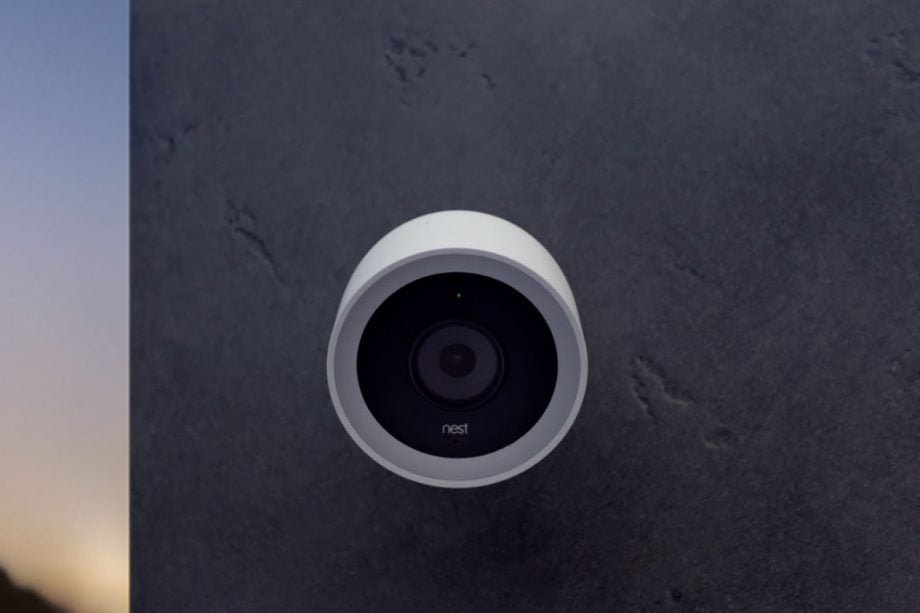 Nest Cam Iq Outdoor Launches In Uk With Cheaper Nest Aware