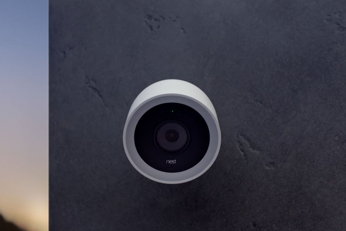 Best security camera 2019 – Indoor and outdoor models to protect your home | Trusted Reviews