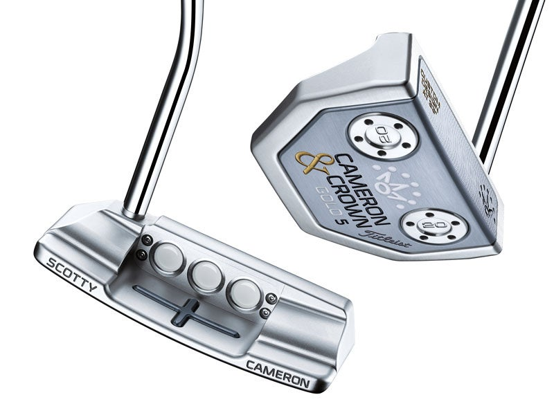 Best Putters 2018: The finest clubs for cutting your score