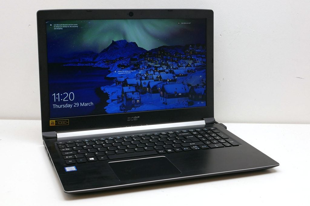 ca70b9caca32d Acer Aspire 5 Review
