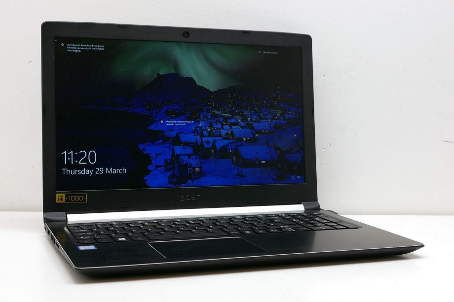 Acer Aspire 5 Review | Trusted Reviews